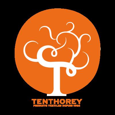 Logo Tenthorey Footer