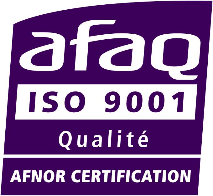 Image de la certification